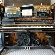 Player Pianos