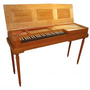 Clavichords & Harpsichords