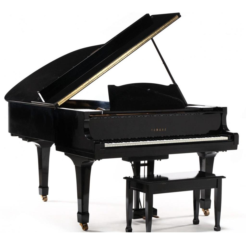 Acoustic Piano Rentals