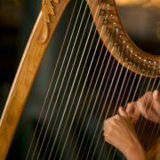 Folk Harp Lessons