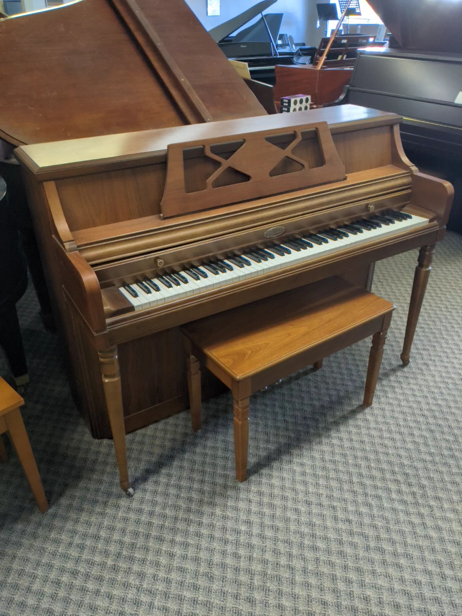 SOLD Wurlitzer 1740